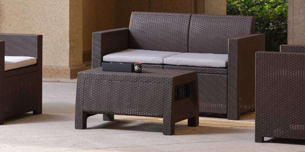 Insharefurniture Tips Help You Choose the Suitable Garden Furniture