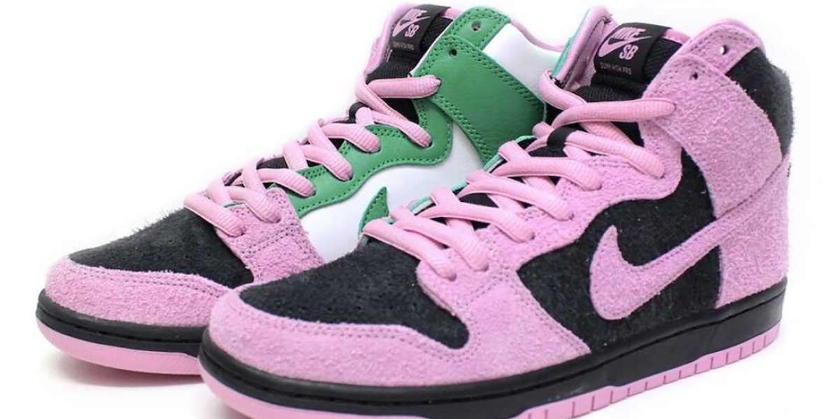"Do you need the Nike SB Dunk High ""Invert Celtics"" Specially designed shoes"
