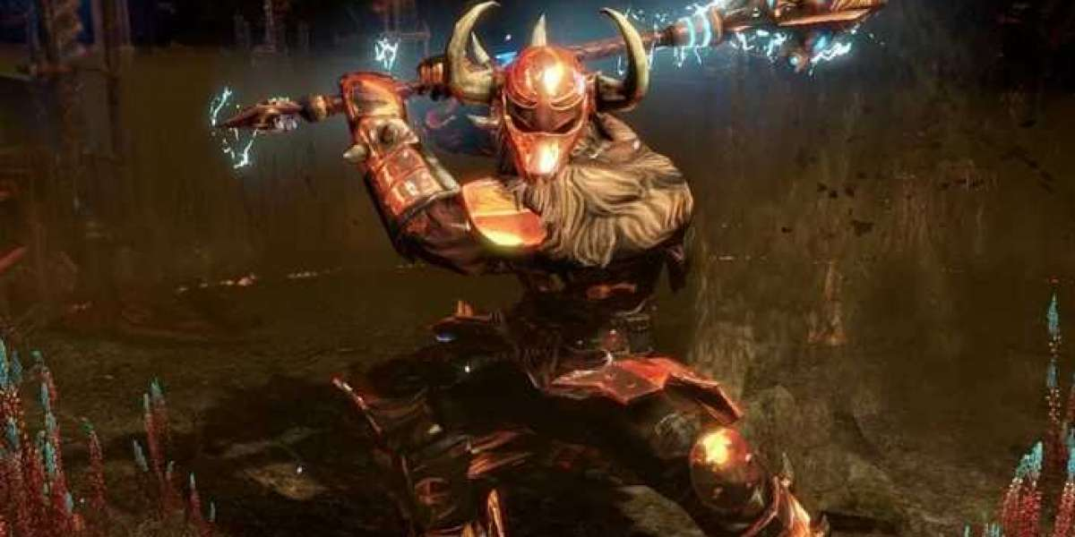 Path of Exile: The community is angry with the Heist Alliance