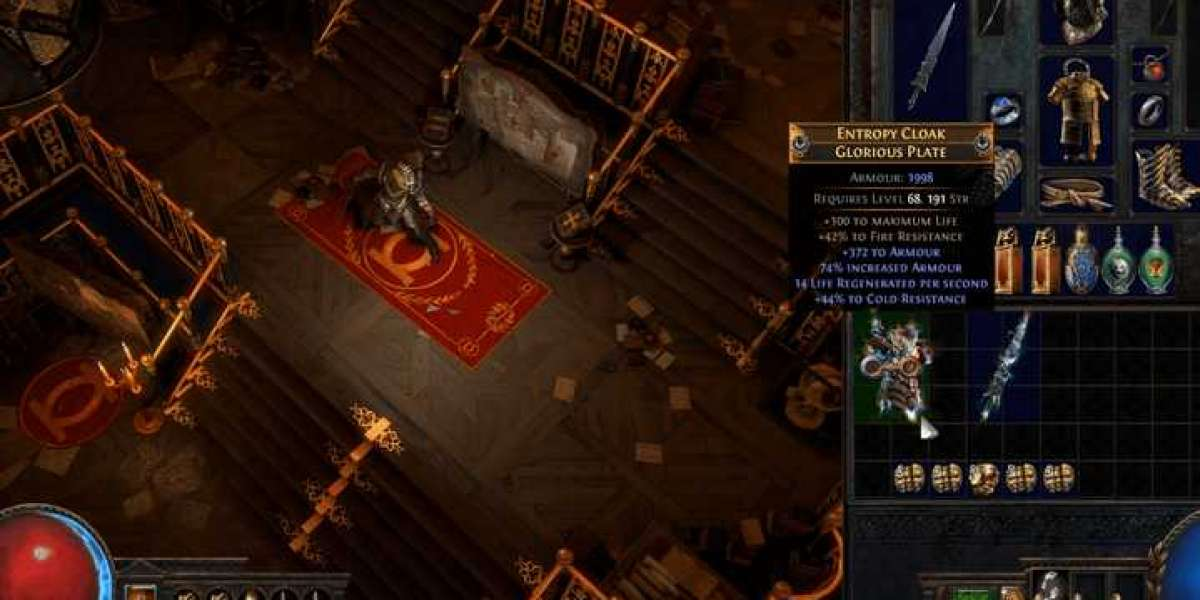 Players will make a mistake when pre-downloading Path of Exile: Heist