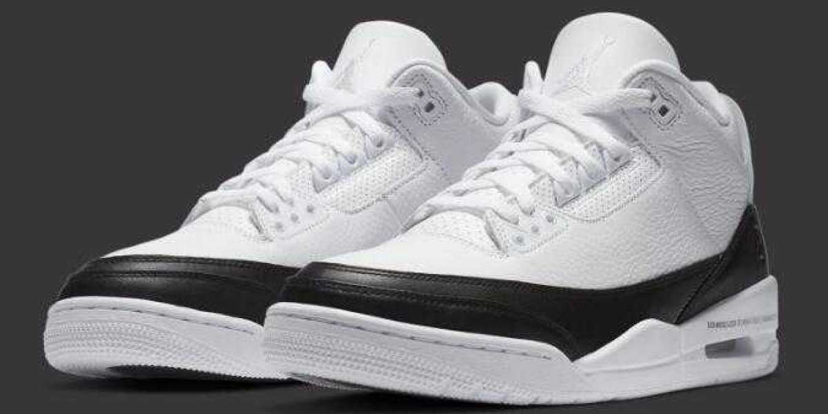 Save 30% up to Buy Fragment x Air Jordan 3 SE