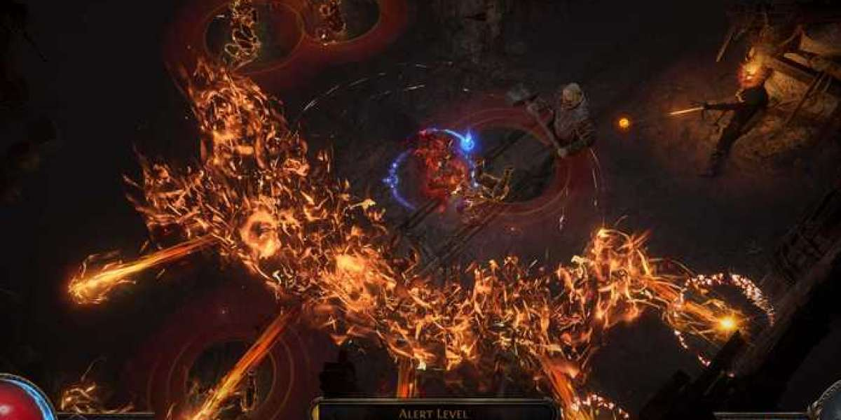 Path of Exile: Streamer can be tortured by fans Entertainment-Grenades