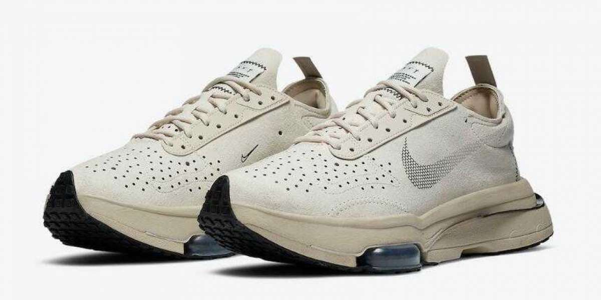 2020 Latest Nike Air Zoom Type Appears in Light Orewood Brown Colorway