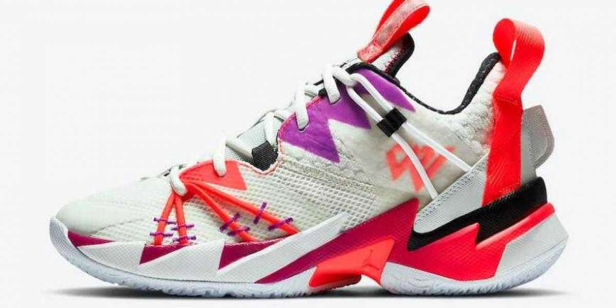 Fashion Jordan Why Not Zer0.3 SE Flash Crimson is Available for Sale