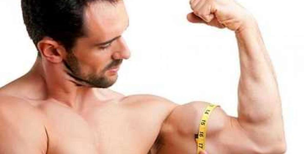 Exactly how to Build Muscles With regard to Skinny Males