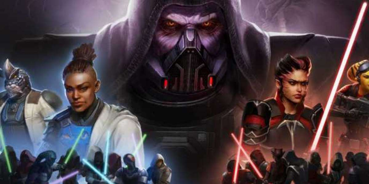 Star Wars: Old Republic Life Day event adds snowball fights and Wookiee hugs
