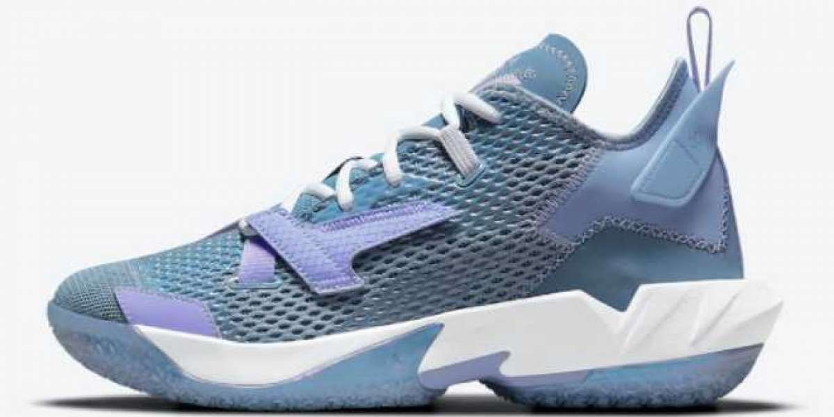 Jordan Why Not Zer 0.4 CQ4230-400 Shoes For Easter