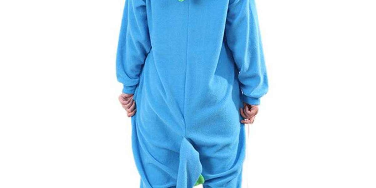 Animal PJ's For Adults - A Great Investment