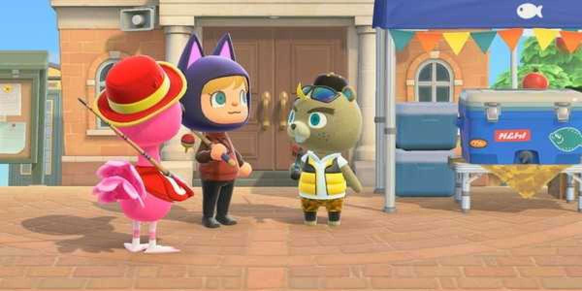 You Do Not Know 10 Tricks For Animal Crossing New Horizons Items