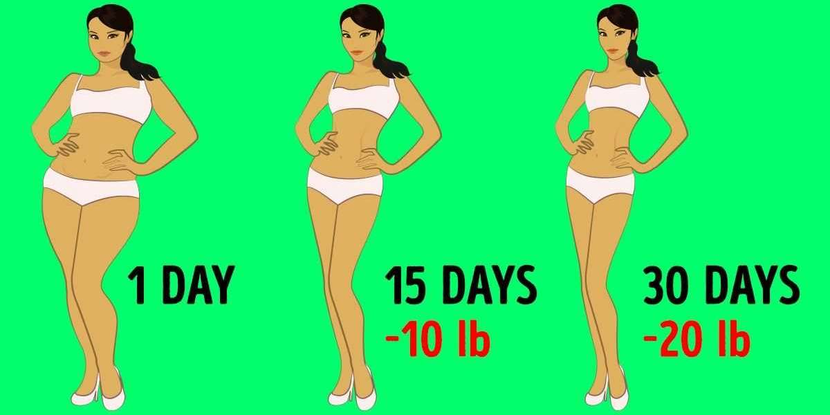 Bomb Keto reduces your fat in just a few days!