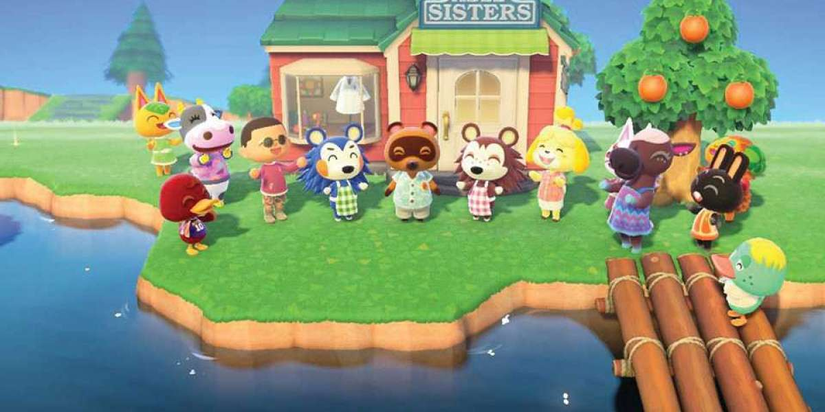 The Places That SHut You Out In Animal Crossing Horizons