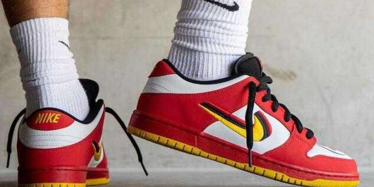 10% Discount Coupons for Nike SB Dunk Low Vietnam 25th Anniversary Shoes