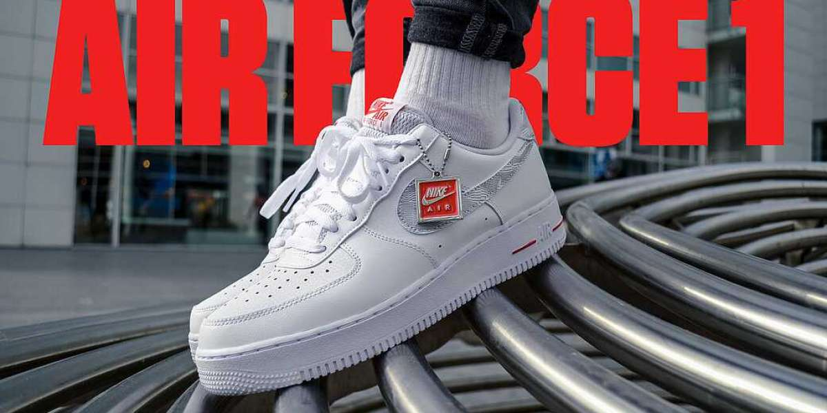 Latest Nike Air Force 1 Low 'Topography' DH3941-101