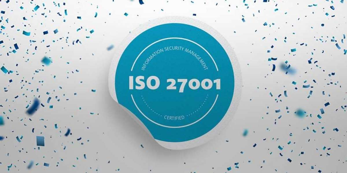 A Detailed Guide to Achieving ISO 27001 Certification