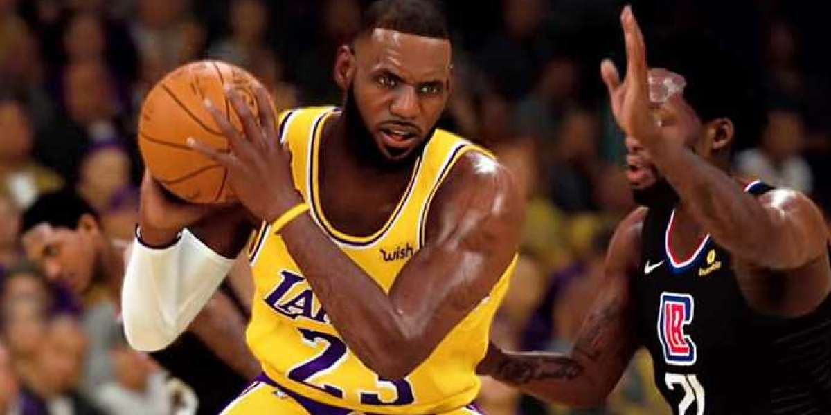 What we'll do now with all the mimicking power of NBA 2K